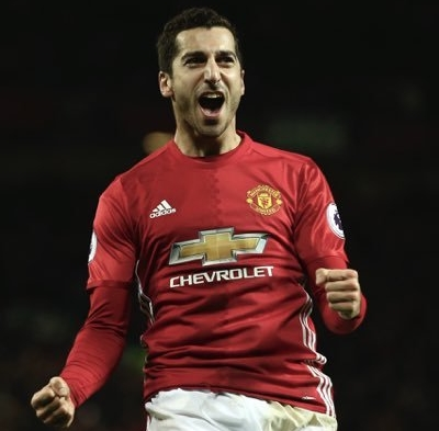JASON PETTIGROVE'S EXCLUSIVE INTERVIEW WITH MAN UTD STAR MKHITARYAN