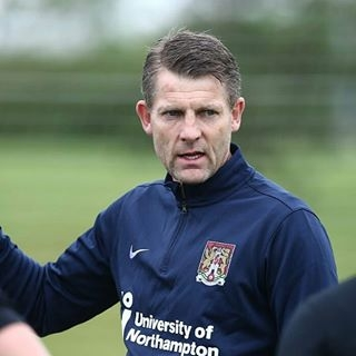 AUSTIN APPOINTED AS ASSISTANT MANAGER AT NORTHAMPTON TOWN