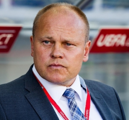 PAATELAINEN AND YOUNG START STRONG AFTER TAKING OVER AT LATVIA