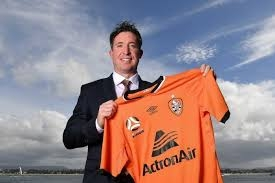 Robbie Fowler Lands Brisbane Roar Manager Position