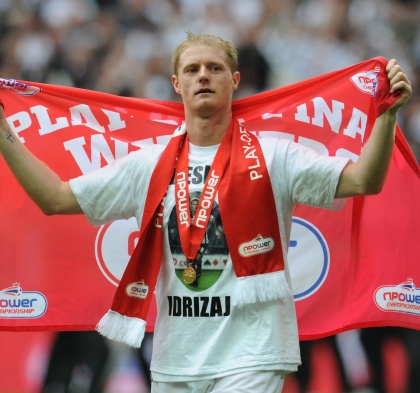 Alan Tate Moves Up to First Team Swansea Coaching Role