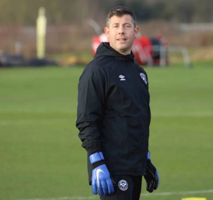 Andy Quy Takes Over Brentford Goalkeeping Coach Role