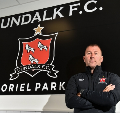 Alan Reynolds announced as Assistant Manager