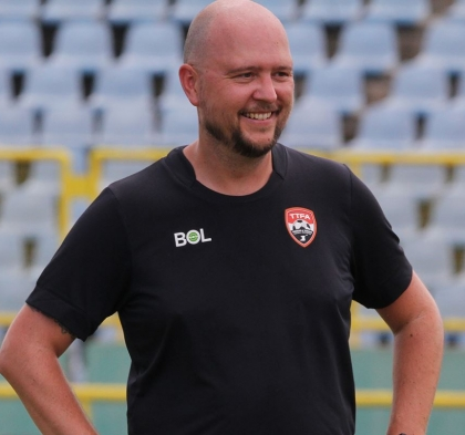 Mover of the Week: James Thomas, Bristol City FC Women and Girls Development Manager