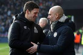 An in-depth interview with Mark Hudson Part Two: Coaching against Pep and jousting with the game's most lethal strikers
