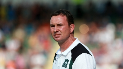 Derek Adams: Switch of Play With Counter-Attack